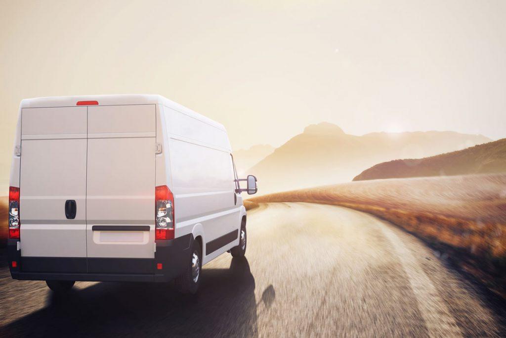 Man and Van in Tring